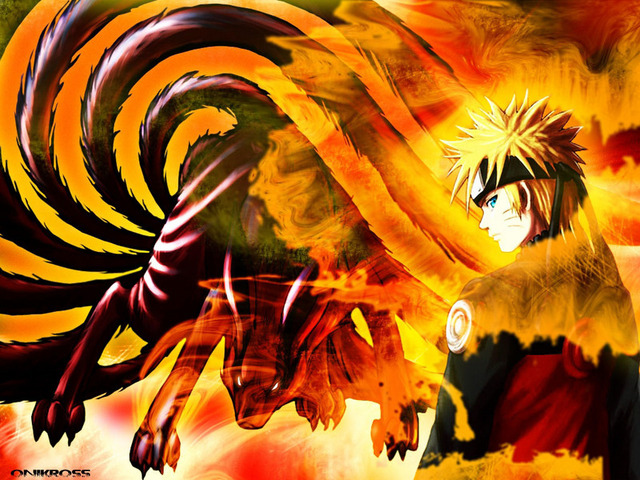 wallpapers de Naruto shippuden Naruto11
