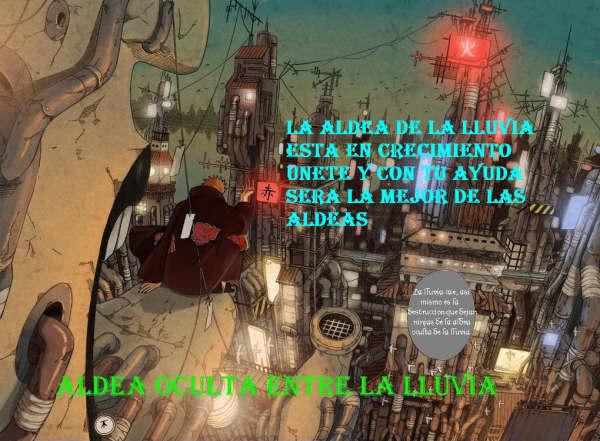 Los Caballeros Del Zodiaco Y La Tiendita De La Esquina Paisaj11