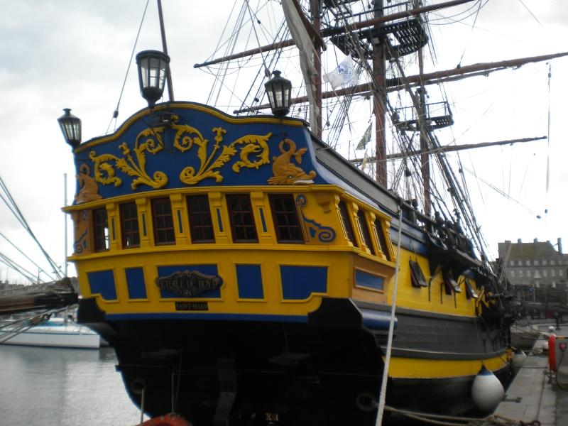 Ostende à l'Ancre du 25 au 28 mai 2012 Oostende voor anker  - Page 3 Dscn1511