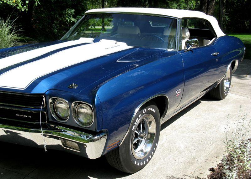 sexxy blue 1970 SS chevelle 0210