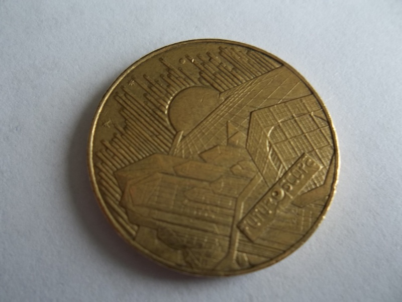 Médailles Monnaie de Paris 100_0010