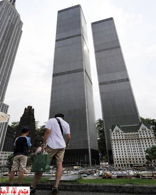 شاهد العالم من حديقة في اليابان 2012 911