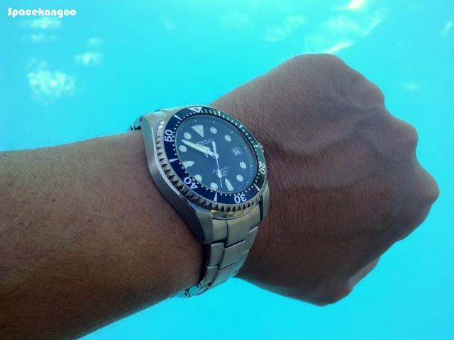 citizen - FEUX de vos montres en titane! - Page 4 15082011