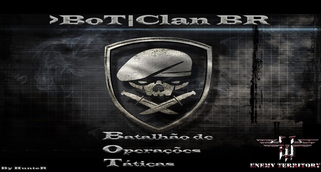 BOT - Batalhão de Operações Tática