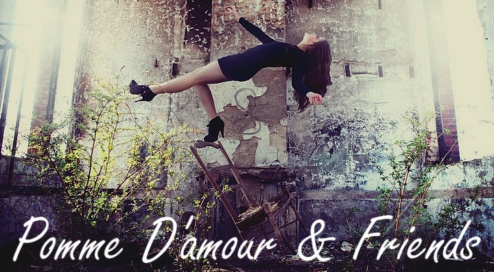 Pomme d'amour & friends