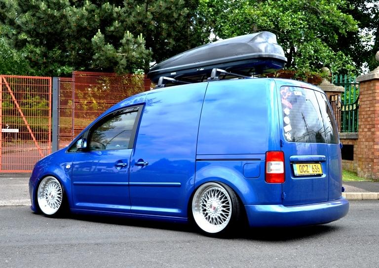 [ VW ] GOLF CADDY pick up / tolé - Page 8 15396010