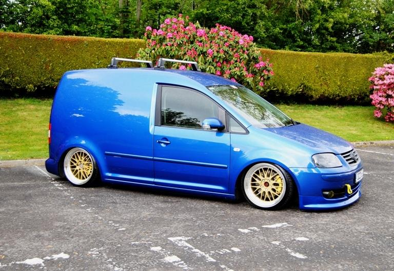 [ VW ] GOLF CADDY pick up / tolé - Page 8 157wr10