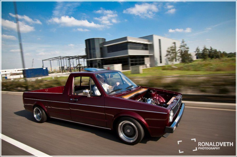 [ VW ] GOLF CADDY pick up / tolé - Page 8 31179910