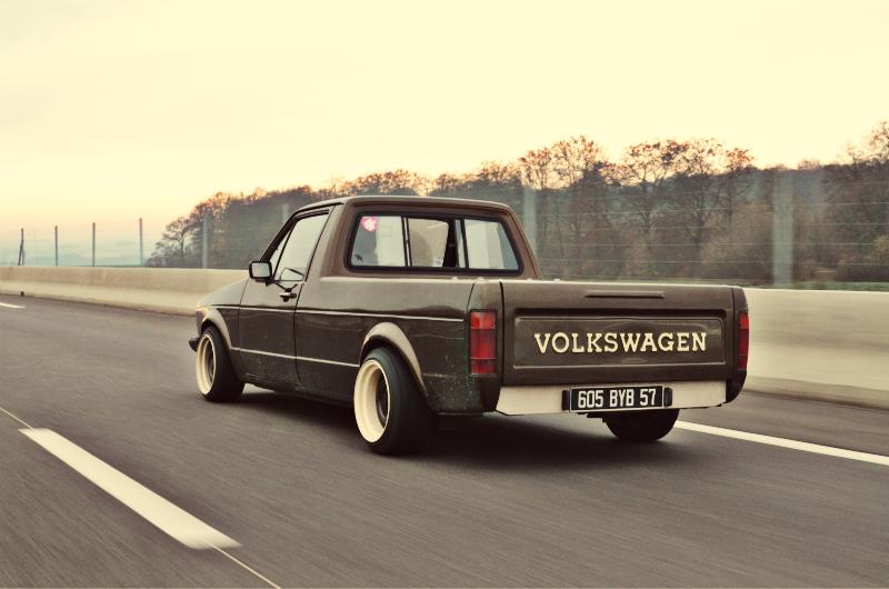 [ VW ] GOLF CADDY pick up / tolé - Page 8 31770410