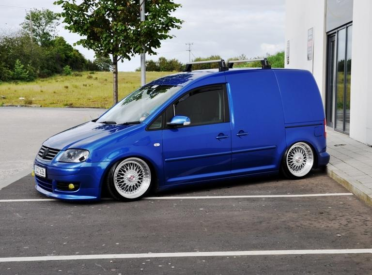 [ VW ] GOLF CADDY pick up / tolé - Page 8 354i10