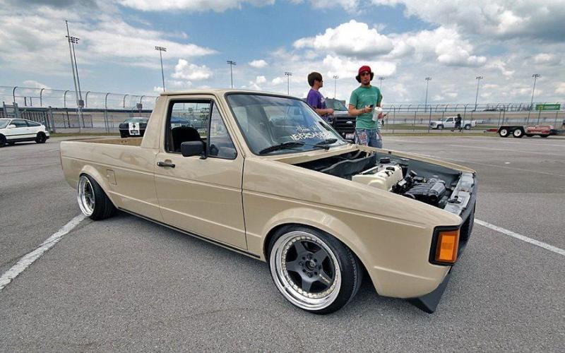 [ VW ] GOLF CADDY pick up / tolé - Page 8 38721710