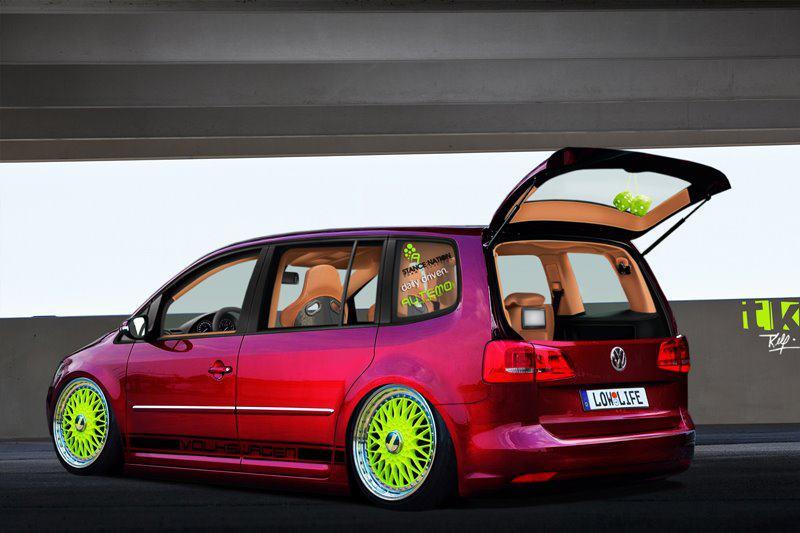[ VW ] TOURAN 39579510