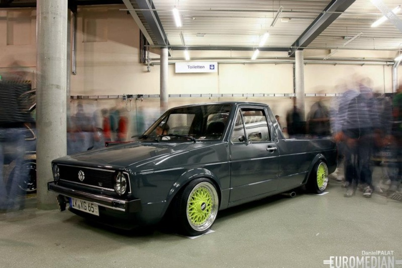 [ VW ] GOLF CADDY pick up / tolé - Page 8 40436210