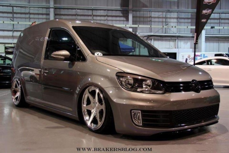 [ VW ] GOLF CADDY pick up / tolé - Page 8 42262110