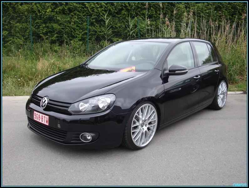 [ VW ] GOLF MK6 - Page 2 Dsc00202