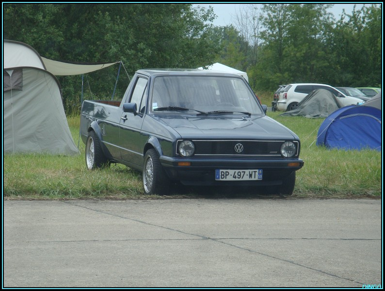 [ VW ] GOLF CADDY pick up / tolé - Page 7 Dsc00776