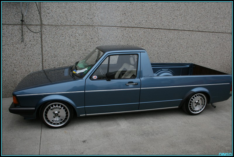 [ VW ] GOLF CADDY pick up / tolé - Page 7 Img_5365