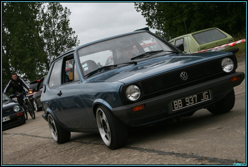 [ VW ] POLO 1 / 2 / 3 - Page 3 Img_5492