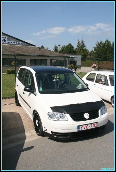 [ VW ] TOURAN Img_6082