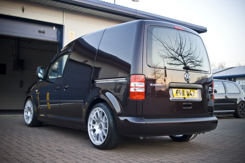 [ VW ] GOLF CADDY pick up / tolé - Page 7 Img_6818