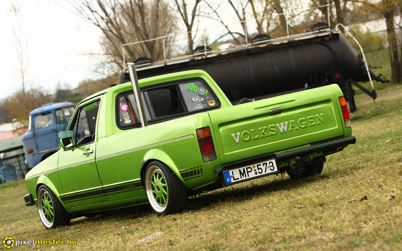 [ VW ] GOLF CADDY pick up / tolé - Page 8 Img_7698