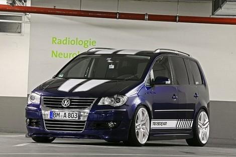 [ VW ] TOURAN Mr-car10