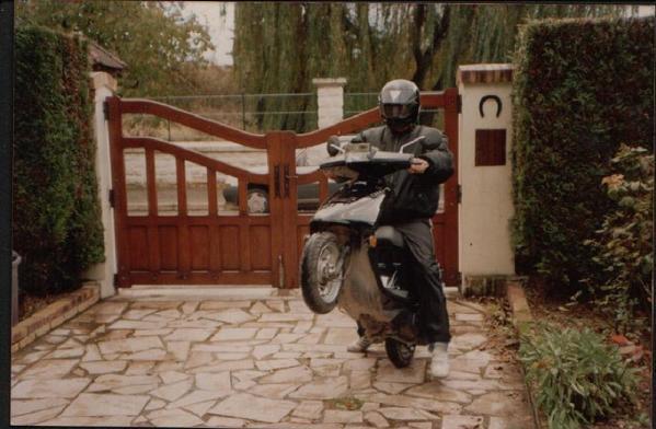 Quelle moto pour rouler a 80 km/h 11310