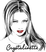 Crystalinette