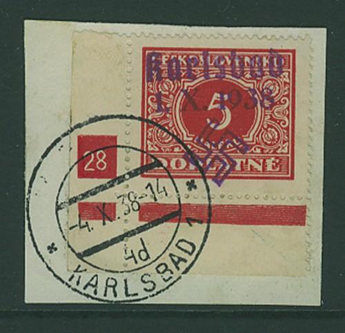 literatur - Sudetenland - Ausgaben für Karlsbad - Seite 2 Karlsb10