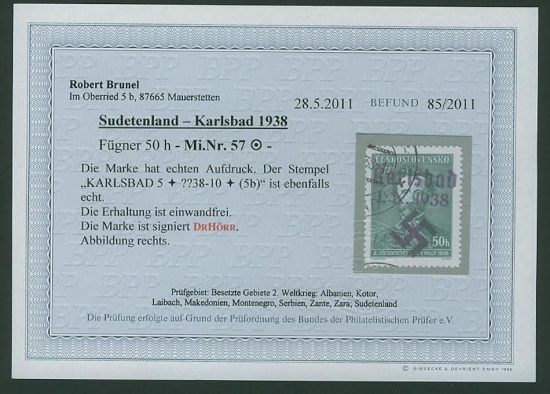 literatur - Sudetenland - Ausgaben für Karlsbad - Seite 2 Karlsb13
