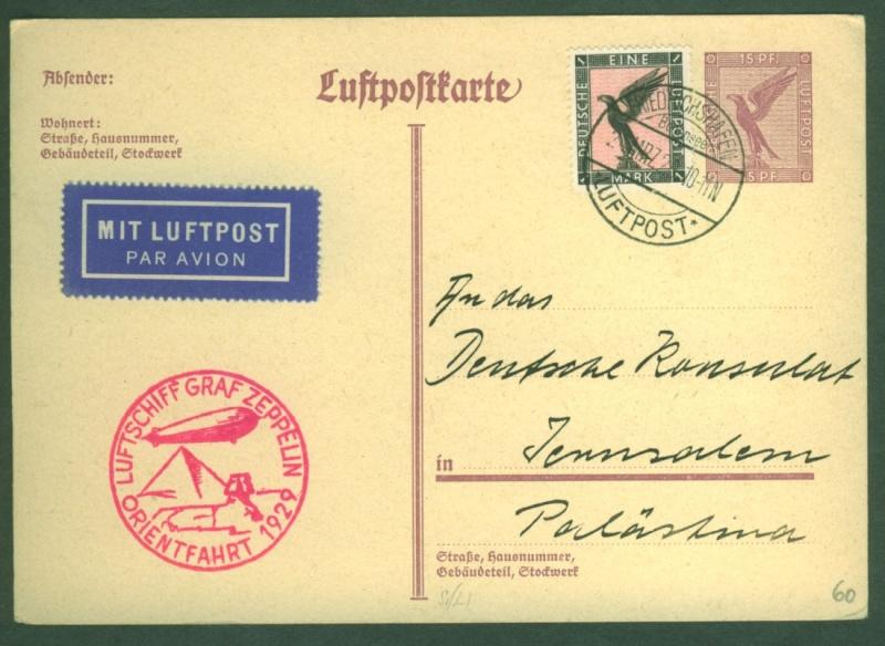 Zeppelinpost des LZ 127 - Seite 2 Zeppel25