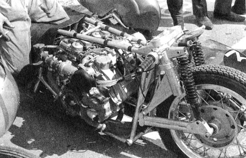 BELLE IMAGE D'EPOQUE 1966_210