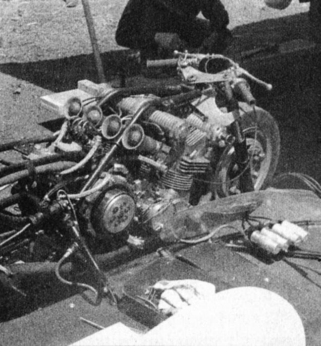 BELLE IMAGE D'EPOQUE 1966_310