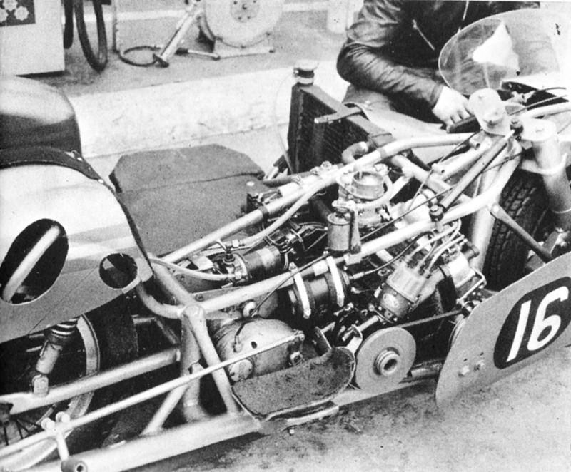 BELLE IMAGE D'EPOQUE 196910
