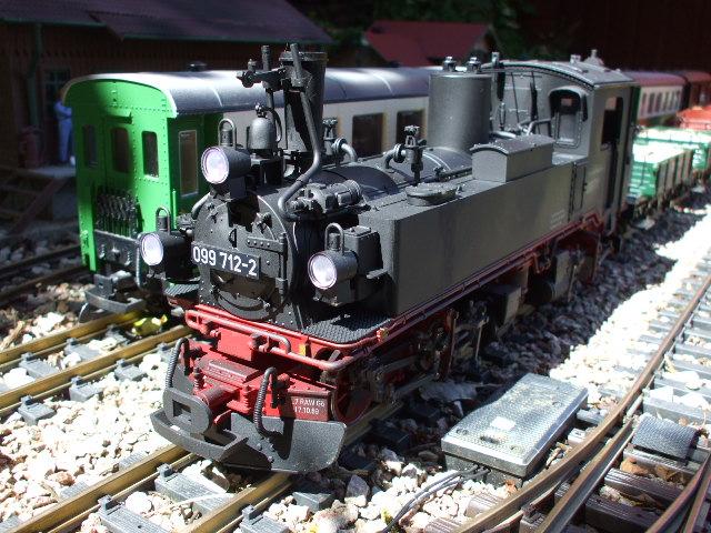 Linz Gstadt Bahn Post-128