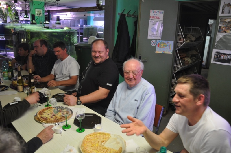 visite au club de  nos amis de  Mulhouse Dsc_0025
