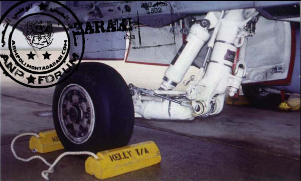 تشريح المقاتلة F/A18 Hornet 610