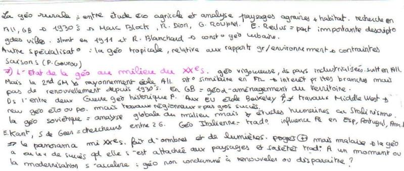 Chapitre I Histoire de la géographie de Paul Claval Fiche_15