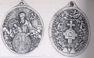 recopilación de medallas de San Benito - Página 2 Weinga11