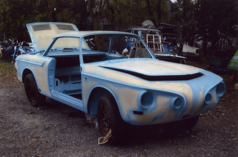 Restauration Type 34 1964 Mick44 2210
