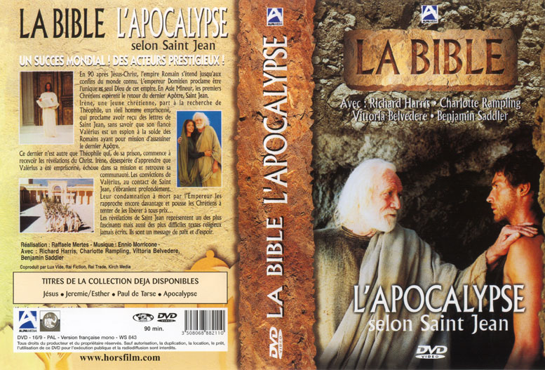 L'Apocalypse de Jean Bible-10