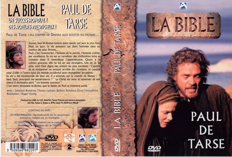Paul de Tarse La-bib10