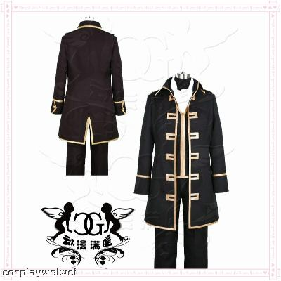 [Gintama] [Otsuu-Chan] [Shinsengumi Version] B968_110