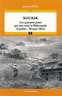 Bibliothèque Histoire Stratégie - Page 3 Kourks10