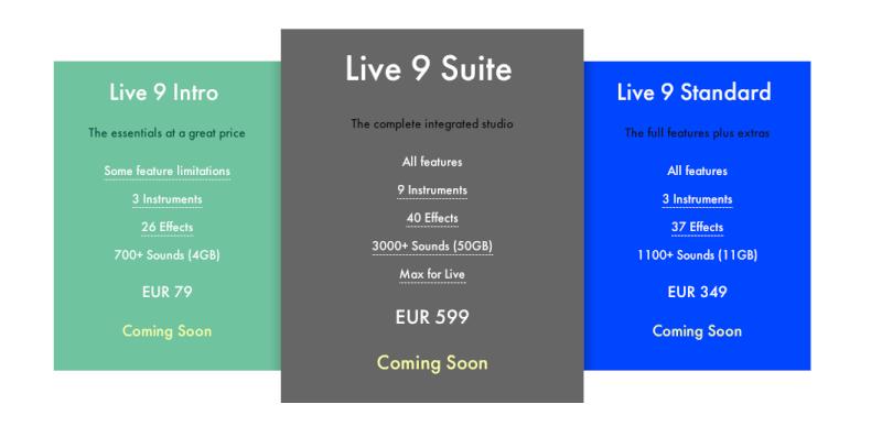 Ableton Live 9 Captu113