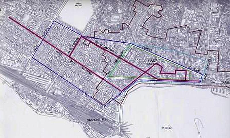 Bike-sharing a Messina? Pistac10