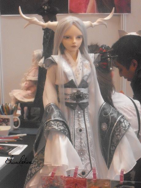 Japan Expo Sud du 2 au 4 mars 2012 Dscf3630