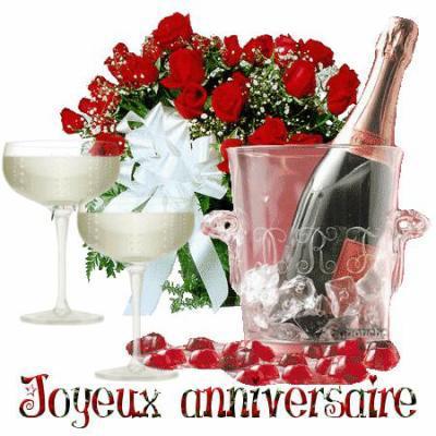 Bon anniversaire Marie-Claire !!! 19145910