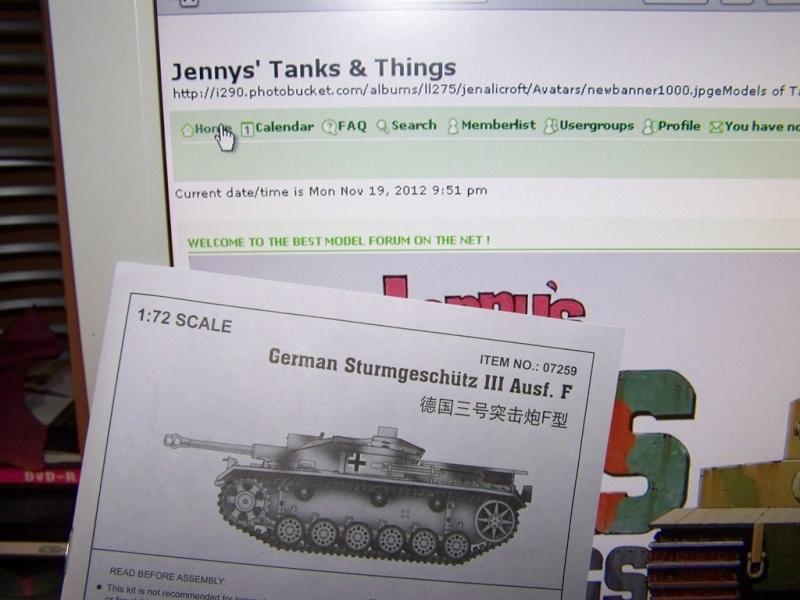 StuG III Ausf.F by Pavel 100_7822