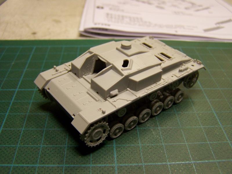 StuG III Ausf.F by Pavel 100_7826